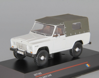 ARO 240 4x4 (1972), grey
