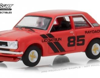 DATSUN 510 #85 Raydaddy Auto 1971