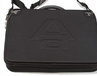 Сумка для ноутбука с логотипом Autoart, 38.5cm(L) x 32cm(W)