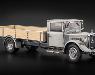 MERCEDES-BENZ LO 2750 1934-38 Clear Finish Version