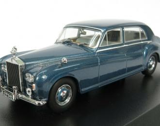 ROLLS ROYCE Phantom V JamesYoung 1962 Windsor Blue