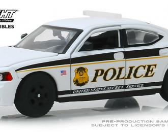 "DODGE Charger ""United States Secret Service Police"" (Секретная служба США округ Колумбия) 2006"