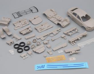 Сборная модель Lada Vesta Cross ДПС
