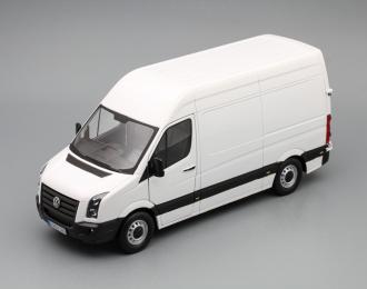 VOLKSWAGEN Crafter Van, white