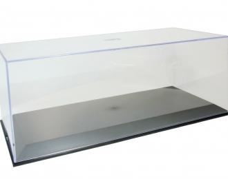 Прозрачный бокс для моделей 321х143х102 мм.