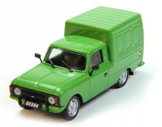 ИЖ 2715 (1982-2001), Автолегенды СССР 187, зеленый