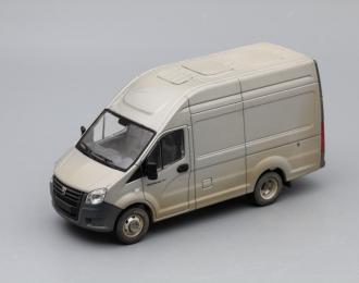(Конверсия!) ГАЗель Next A31R22 фургон, серый