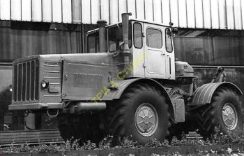 """Колпаки К-700 """"Кировец"""", комплект 4 шт."""