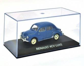 RENAULT 4CV Luxe 1956 Blue