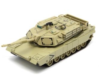 M1A1H1A Abrams, Czolgi Swiata 14