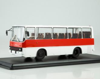 IKARUS 211, красно-белый