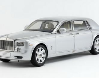 Rolls-Royce Phantom EWB 2003 (silver)