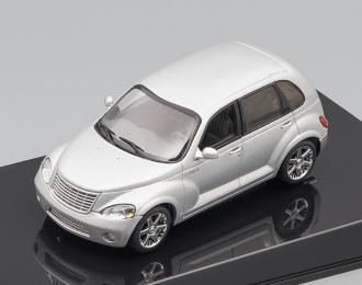 CHRYSLER GT Cruiser, silver