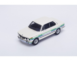 BMW Alpina A4/S (1974), white