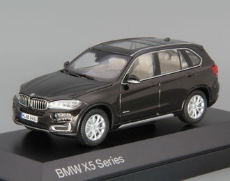 BMW X5 F15 (2014), brown met