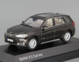 BMW X5 F15 (2014), brown met