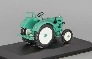 MAN Ackerdiesel A25 A (1956), Тракторы 75, green