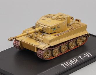 Танк Panzerkampfwagen VI Tiger