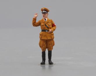Фигурка Гитлер