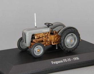 Ferguson FE-35 (1956), grey / gold
