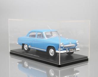 """Прозрачный колпак для моделей из серии """"Легендарные советские автомобили"""" 1:24 (220х110х100 мм)"""