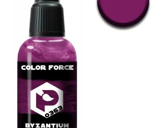 византия (byzantium)