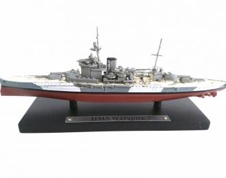 "Линкор ""HMS Warspite"" Великобритания 1941"
