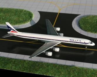 McDONNELL DOUGLAS DC-8-71 Delta