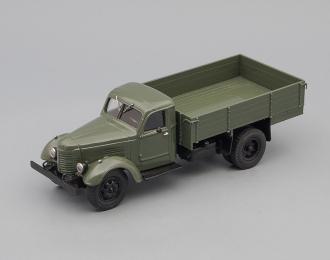 ЗИС-150 бортовой, зеленый