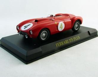 FERRARI 375 Plus (1954), Ferrari Collection 57, red