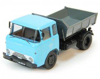 КАЗ 608 Колхида, голубой