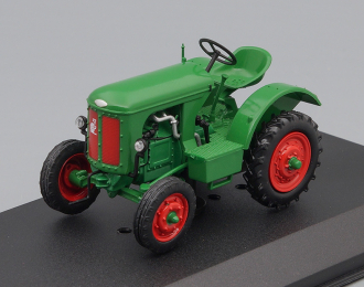 Zettelmeyer Z1 1951, Тракторы 108, зеленый