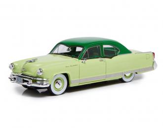 Kaiser-Frazer Manhattan 2-Door-Sedan - 1953 (green)