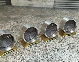 Комплект дисков Rotiform BM1 (R19)