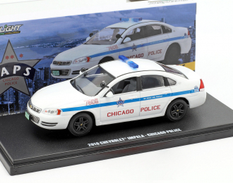 "CHEVROLET Impala ""Chicago Police"" 2010"