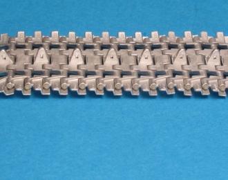Траки наборные железные Sd.Kfz 184 Elefant (железо)