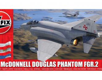 Сборная модель McDonnell Douglas FGR2 Phantom