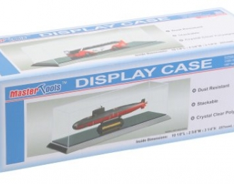 Бокс для моделей (Корабли 1/350, 1/700) размер 359x89x89mm