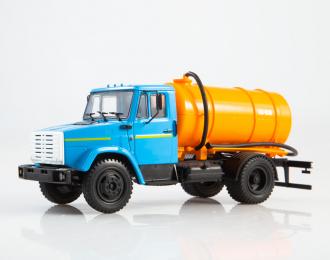 ЗИЛ-КО-520 (4333), Легендарные Грузовики СССР 5