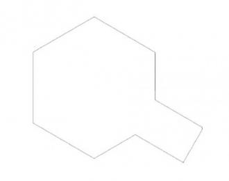 XF-2 Flat White (краска эмалевая, белый матовый), 10мл.
