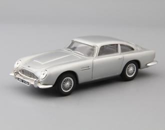 ASTON MARTIN DB5, silver