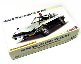 NISSAN Fairlady 240ZG Police Car