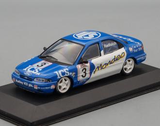 FORD Mondeo BTCC (1994), blue