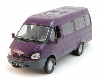 Горький 3221 (2003-2010), Автолегенды СССР 194, фиолетовый