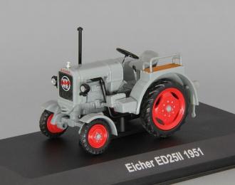 (Уценка!) Eicher ED 25/II, Тракторы 78, grey