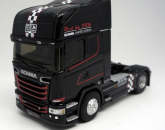 SCANIA R730 Streamline Topline BRM (2016), black