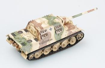 САУ Jagd Tiger (H) s.Pz.Jag.Abt.653