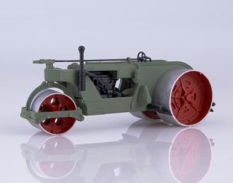 Моторный каток МК-5 (Д-29)