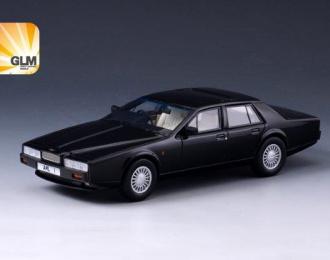 ASTON MARTIN Lagonda Series 4 1987 Black