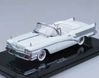 BUICK Special, white